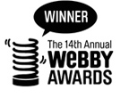 14th Annual Webby Award