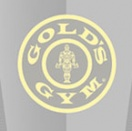 Golds Gym - Commemorative Print Campaign