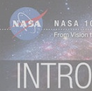NASA 101 - Interactive Flash-Generated Website
