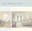 Tracy Morris Design - Interior Designer Website