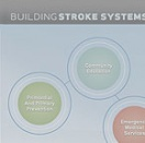 Virginia Stroke Systems - Government Medical Website Design and Development