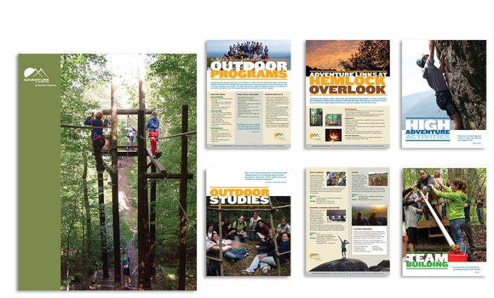 Adventure Links - Complete Marketing Kit