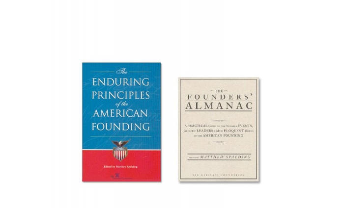 The Heritage Foundation - Book Cover