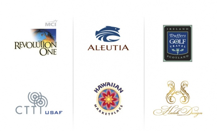 Selected Brand Marks - 6