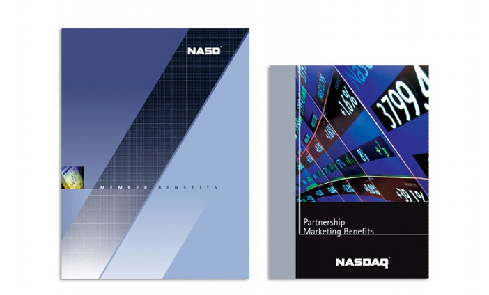 NASD + NASDAQ - Member Benefits Kit