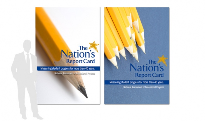 Hager Sharp - The Nation's Report Card Display Panels