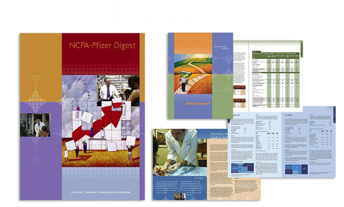 National Community Pharmacists Association - NCPA-Pfizer Digest